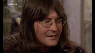 Ivan Hlas - Pod oknem (z filmu Šakalí léta)
