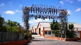Nirvana Studios - O Centro Cultural Alternativo