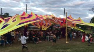 Solaris Festival - Astrix - Life System [Blastoyz Remix]
