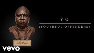 Jadakiss - Y. O. (Youthful Offenders) (Audio) ft. Akon