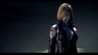 Resident Evil Vendetta AMV -(Skillet- Salvation)