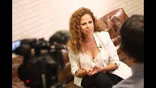 """Pastora Soler: """"Si vuelvo es porque sé que puedo hacerlo"""""""