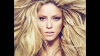 Rabiosa Shakira ft Pitbull. (LYRIC LETRA)
