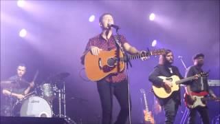 Chattahoochee - Alan Jackson ( Scotty McCreery Cover)