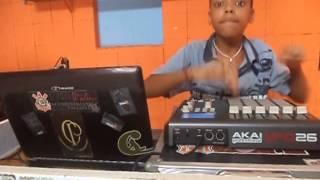 MC LIVINHO MUSICA PEPECA DO MAL MC G.H CANTANDO