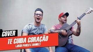 Yago e Santhiago - Te Cuida Coração (Cover)