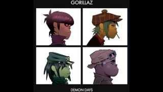 Gorillaz - El Mañana