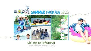 [Vietsub][BPROOFVN] BTS SUMMER PACKAGE VOL.03 (FULL)