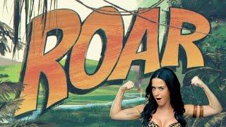 Roar - Katy Perry - Lyrics ♥