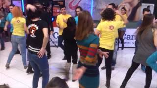 Salsa Galati- Sincron- Lamento Boliviano