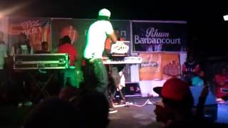 Dj Combo Live in Birthday Tony Mix 2012