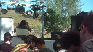 Myrah - Air Walker - Live @ Blowing Forest - Valongo