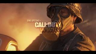 Bane Uprising: Call of Duty WW2 Beta Teamtage