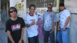 Marcelo D2 & Sam The Kid - Desabafo