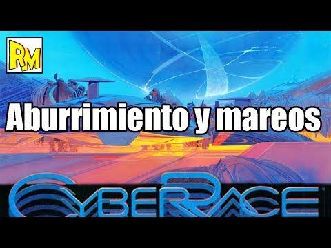 Retromierdas #82: Cyberrace