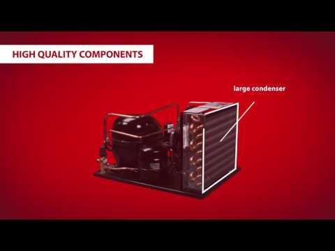 Reliable Operation and Easy Installation: Danfoss Optyma™ Light Commercial Condensing Units