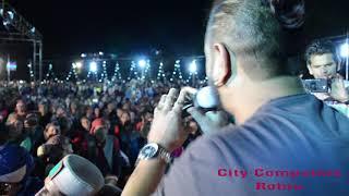 Natti King Kuldeep Sharma Live show Arhal Mela 1 sept. 2018