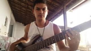 Harmonia do Samba - Daquele jeito - Baixo