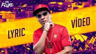 MC Boy Do Charmes - Nóis é Foda (Lyric Video) Djay W