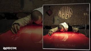 Melan - Noir Feat Selas