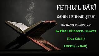 sahihi buhari  (cami u sahih ) kitabu davat