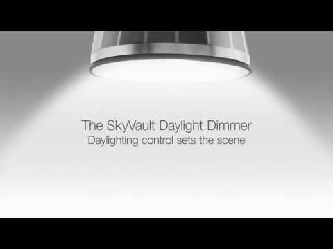 What could you use a Solatube SkyVault Dimmer for?