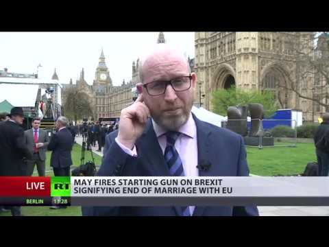 'I am over the moon, this is what we were campaigning for' – UKIP leader on Brexit