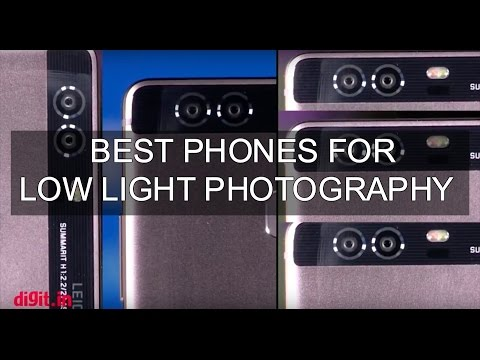 Best Camera Phones for Low Light Photography | Digit.in