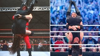 Seis superstars que robaron el Tombstone Piledriver a The Undertaker