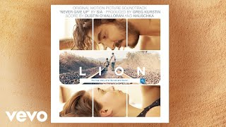 "Dustin O'Halloran & Hauschka - Lion Theme (From ""Lion"" Soundtrack)"