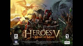 Heroes of Might and Magic 5 ~ Haven Campaign Theme ~ OST