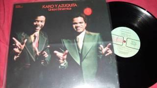 Guaguanco Soberano - KAKO Y AZUQUITA