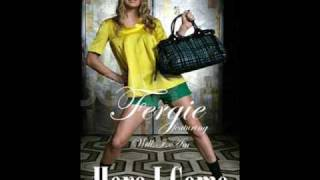 Fergie ft Will.I.AM - Here I Come