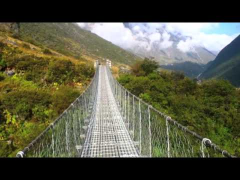 Langtang Valley Trek – Nepal 2012