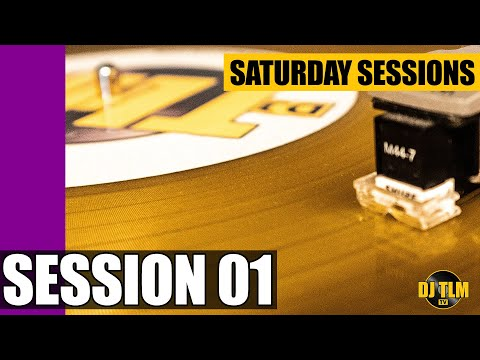 Saturday Sessions 2019 - Interactive Scratch Session 01