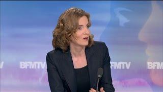 """Régionales: après le second tour, NKM égratigne à nouveau le """"ni-ni"""" de Nicolas Sarkozy"""