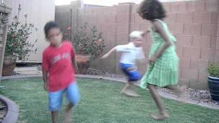 Arizona's best dance crew