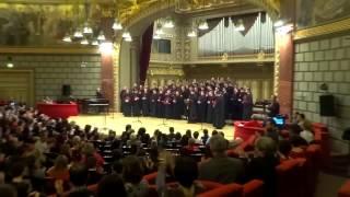Multi ani sa traiasca - Tronos 14dec15 – Concert Rasaritul cel de Sus