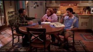 Two and a Half Men - Charlie's Mt. Everest