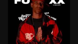 Foxx - Say Something Remix (2010)
