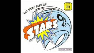 Stars On 45 - Hooray For Hollywood