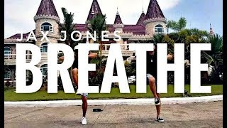 BREATHE by Jax Jones | Dance Fitness | House | Kramer Pastrana And Wowie De Guzman