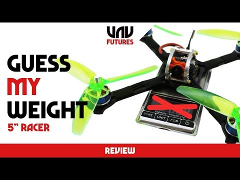 THE WEIGHT OF THIS DRONE WILL BLOW YOUR MIND!! Seriously LDARC 200gt review
