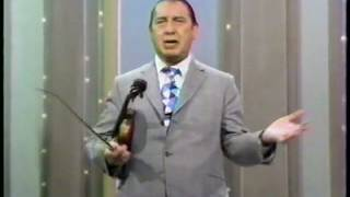 Henny Youngman Stand Up 1969
