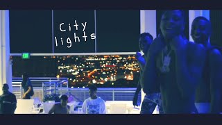"(FREE) NBA youngboy type beat ""city lights"" 2017 NO TAGS"