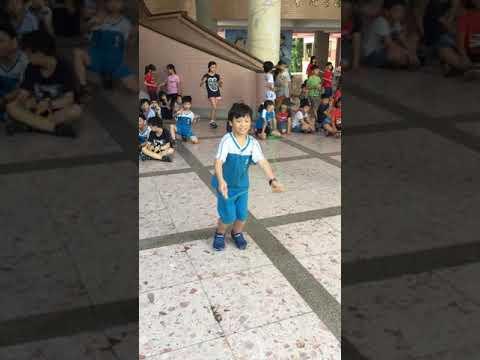 集美301跳繩比賽1 - YouTube