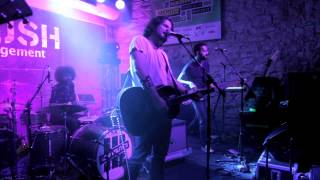 Matt Nathanson - Mission Bells [LIVE AT SXSW]