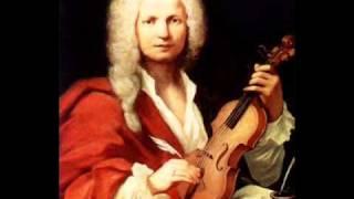 Vivaldi - L'Estro Armonico - Concerto 1 - RV549 - III.Allegretto