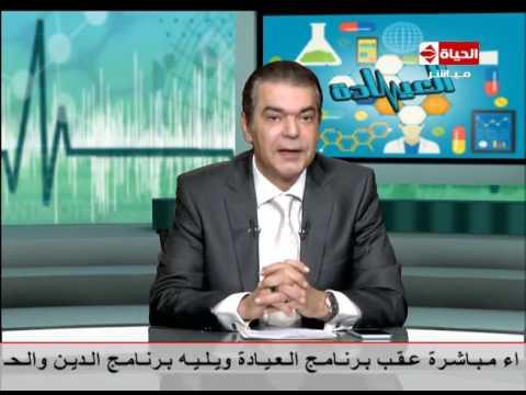 العيادة - د/ماجد زيتون استشاري السمنة والتغذية العلاجية - حلقة الأربعاء 29-3-2017 - The Clinic
