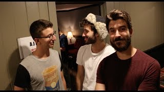 5 Facts with AJR